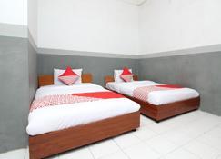 OYO 451 Divka Residence Syariah - Bandar Lampung - Chambre