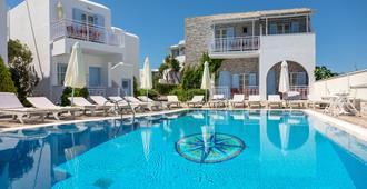 Katerina Hotel - Agios Prokopios