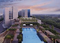 The Leela Ambience Hotel & Residences, Gurugram - Gurugram - Gebouw