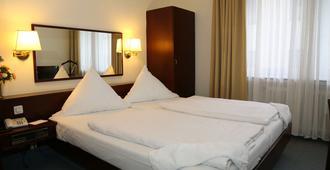Hotel Löhndorf - Bonn - Makuuhuone