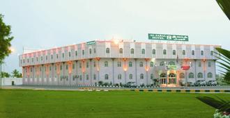 Al Jabal Hotel - Salalah