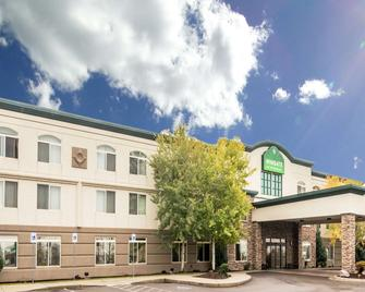 Wingate by Wyndham Missoula Airport - Missoula - Building