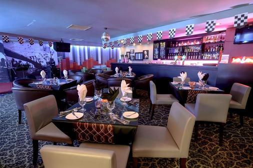 Ancasa Hotel & Spa Kuala Lumpur - Kuala Lumpur - Baari