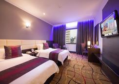 Ancasa Hotel & Spa Kuala Lumpur - Kuala Lumpur - Makuuhuone