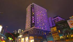 Ancasa Hotel & Spa Kuala Lumpur - Kuala Lumpur - Edificio