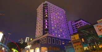 Ancasa Hotel & Spa Kuala Lumpur - Kuala Lumpur - Building