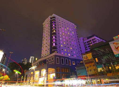 Ancasa Hotel & Spa Kuala Lumpur - Kuala Lumpur - Rakennus