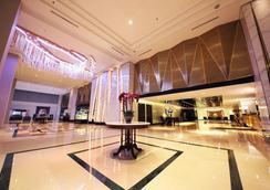 Ancasa Hotel & Spa Kuala Lumpur - Kuala Lumpur - Aula