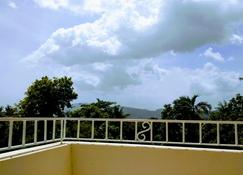 Jh Tropical Arcadia - Kingston - Outdoor view