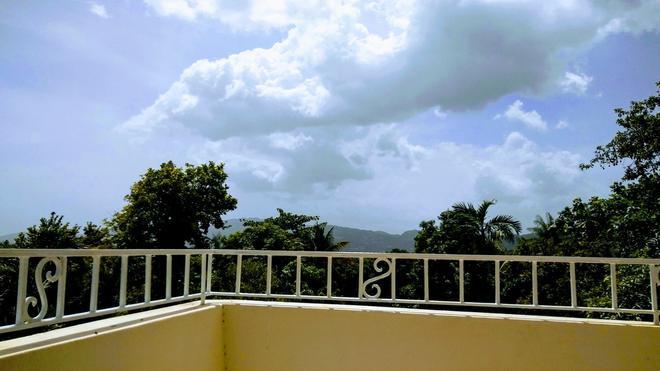 Jh Tropical Arcadia - Kingston - Balcony