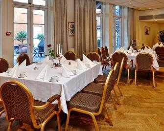 Hotel Vinhuset - Næstved - Restaurant