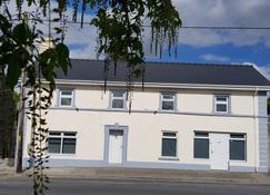 Celticnest - Ballinasloe - Building