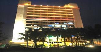 Hotel Rang Sharda - Mumbai - Edifício