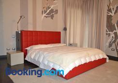 Relais Borgo Del Gallo - Acqui Terme - Bedroom