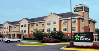 Extended Stay America Suites - Frederick - Westview Dr - Frederick