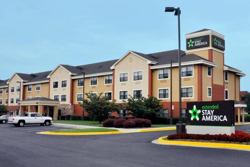 Extended Stay America Frederick - Westview Drive - Frederick - Toà nhà