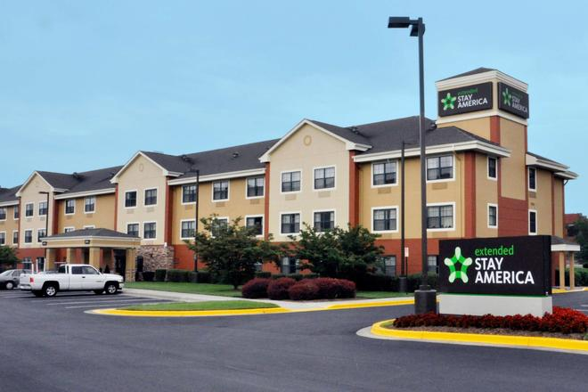 Extended Stay America Frederick - Westview Drive - Frederick - Building