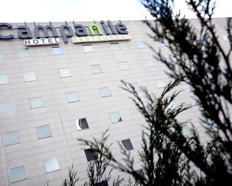 Campanile Paris Est - Porte De Bagnolet - Bagnolet - Building