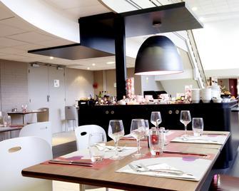 Campanile Paris Est - Porte De Bagnolet - Bagnolet - Restaurace