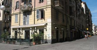 I Remi Del Prione - La Spezia - Bygning