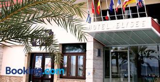 Elysee Hotel - Sitia