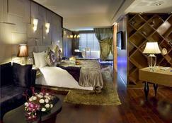 Radisson Blu Hotel Ludhiana - Ludhiāna - Bedroom