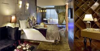 Radisson Blu Hotel Ludhiana - Ludhiāna - Κρεβατοκάμαρα