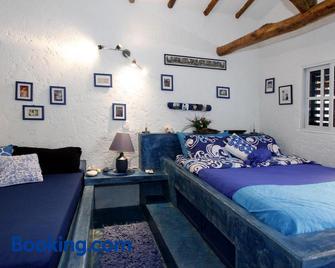 Stevie Wonderland Hotel-Boutique - Porlamar - Bedroom