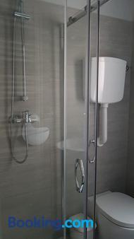 Dorsoduro House - Venice - Bathroom