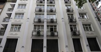 Hotel Buldum - Ankara - Building