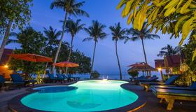 Morning Star Resort - Koh Phangan - Uima-allas