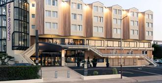 Mercure La Rochelle Vieux Port Sud Hotel - Λα Ροσέλ - Κτίριο