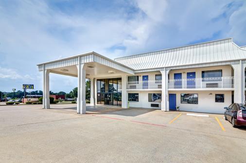 Motel 6 Lindale, TX - Lindale - Gebäude