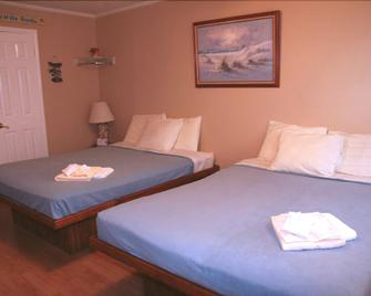 Seaside Best Rentals - Seaside Park - Bedroom