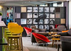 Mercure Honfleur - Honfleur - Lounge