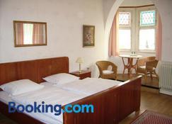 Pension Haus Weller - Boppard - Bedroom