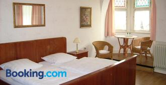 Pension Haus Weller - Boppard - Bedroom