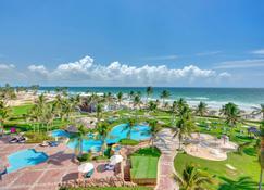 Crowne Plaza Resort Salalah - Salalah - Outdoor view