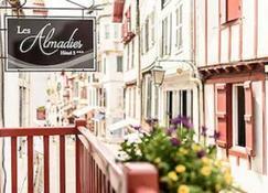 Les Almadies - Saint-Jean-de-Luz - Outdoor view