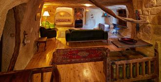 Anitya Cave House - Ürgüp
