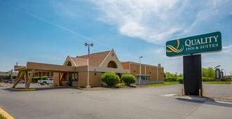 Quality Inn & Suites - Council Bluffs