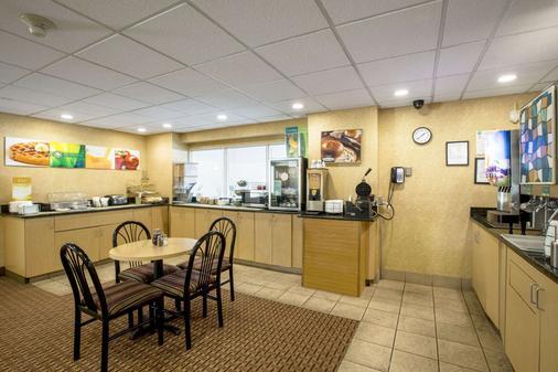 Quality Inn & Suites - Council Bluffs - Buffet
