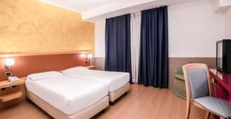 ibis Styles Roma Vintage - Rome - Phòng ngủ