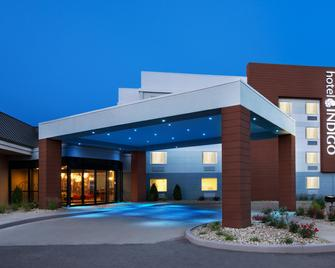 Hotel Indigo Cleveland-Beachwood - Бичвуд - Здание
