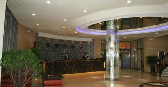 Jili Hotel - Mudanjiang