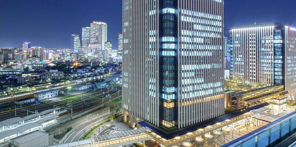 プリンス ホテル タワー 名古屋 スカイ
