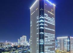 Nagoya Prince Hotel Sky Tower - Nagoya - Building