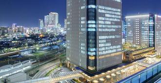 名古屋王子大飯店天空塔 - 名古屋 - 建築
