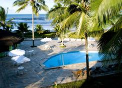 Hotel La Dolce Vita - Ilhéus - Bể bơi