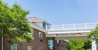 Baymont by Wyndham Des Moines Airport - דה מואן